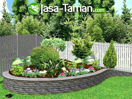 Jasa Desain Taman/ Landscape - Jasa Taman Jakarta(081398878946) Dan  Surabaya(082113303717)